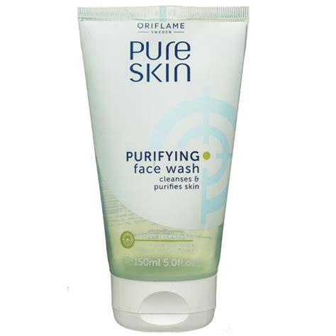 Ceradan Wash 150 Ml By Skin Clinic buy oriflame skin purifying wash 150 ml