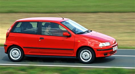 fiat punto 1997 europe 1997 fiat punto crowned for the best