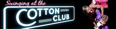 swinging at the cotton club cotton club swinging at the cotton club 1920s new york
