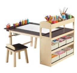 Kids Art Desk With Storage 15 Kids Art Tables And Desks For Little Picassos Home