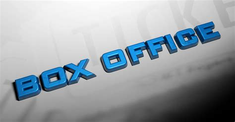 Box Office Forum by Uic Forum