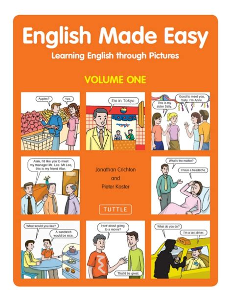 simple english learning book english learning book for kid pdf room kid
