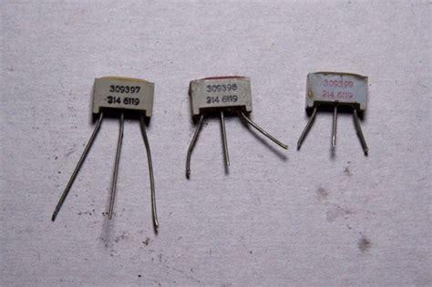1n914 clipping diodes seeburg peak pinball and jukebox