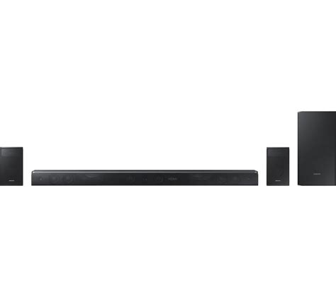 buy samsung hw k950 5 1 4 wireless cinematic sound bar with dolby atmos free delivery currys