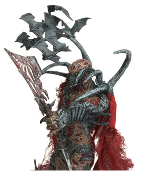 13 Curse Of Spawn Statue By Mcfarlane Toys mcfarlane toys spawn reborn series 1 figure curse of the spawn 2 buy in uae