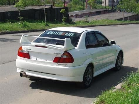 mitsubishi lancer 1998 for sale 1998 mitsubishi lancer evolution for sale