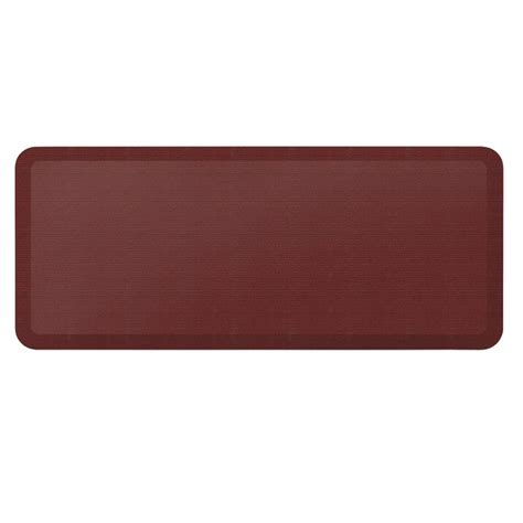 memory foam kitchen floor mat