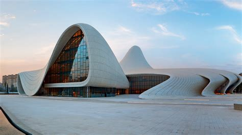 most influential architects the a to zaha list 7 of hadid s best buildings co