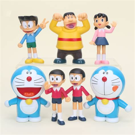 New Arifal Jumpsuit Overall Doraemon Set get cheap doraemon figure aliexpress alibaba