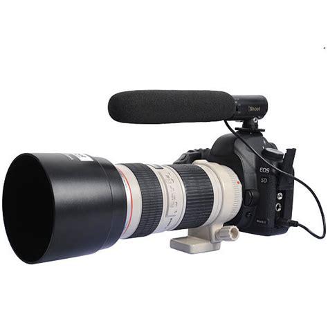dc dv microphone mic fr nikon d7000 d5200 d5100 d3200 d800e d800 sony a99 ebay