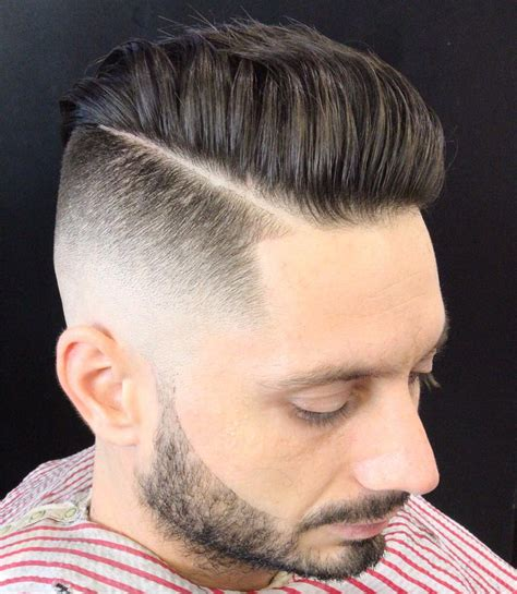 fade haircut lengths best barber haircuts haircuts models ideas