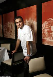 Who Is Your Favorite Chef Of 2007 by Michelin Starred Chef Atul Kocchar Reveals His Cooking