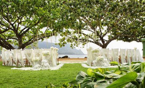 Wedding Venues Kauai by Kauai Wedding Locations St Regis Princeville Wedding