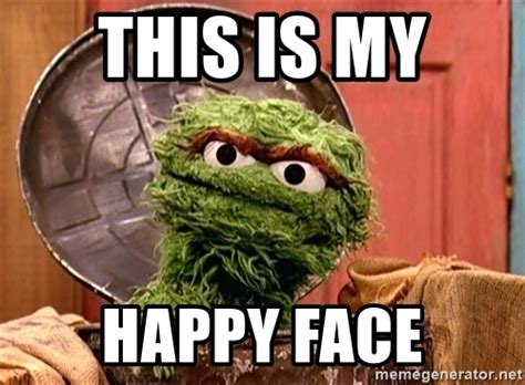 Oscar The Grouch Meme - oscar the grouch meme 28 images 7 reasons why oscar