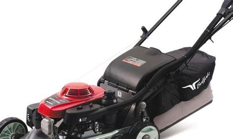 honda mowers sydney honda hru196m1 l r blade brake commercial lawn mower