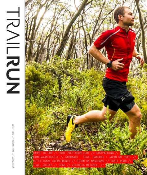 trail run magazine   diego lezcano issuu