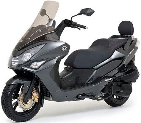 Motorroller 500 Ccm Gebraucht Kaufen by Daelim S3 300 Motoroller 300ccm Anthrazit Grau Metallic