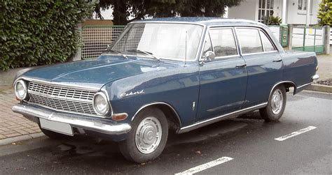 opel rekord 1963 1963 opel olympia rekord information and photos momentcar