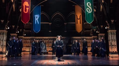 ticketmaster verified fan harry potter block of tickets to broadway s harry potter and the