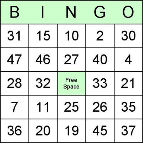 math bingo card template printable blank math bingo cards addition bingo cards