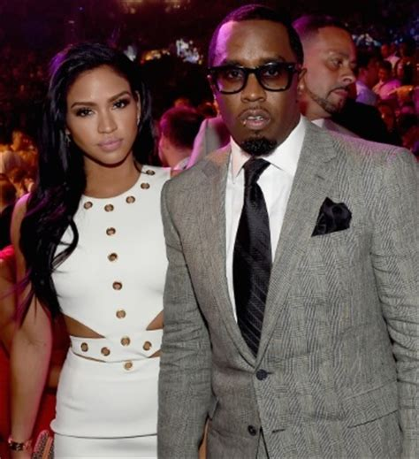 Did Diddy Knock Up by Dallasblack Did And Quot Diddy Quot Combs Split
