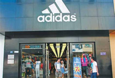 adidas outlet store bandung adidas to open 600 more stores business chinadaily com cn