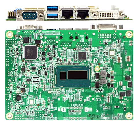 Power Lifier 4 Ch 24v Intersys Isp 4300 24 ib908 compact sbc 3 5 quot disk size bga1168 mcp socket with 4th generation intel processor