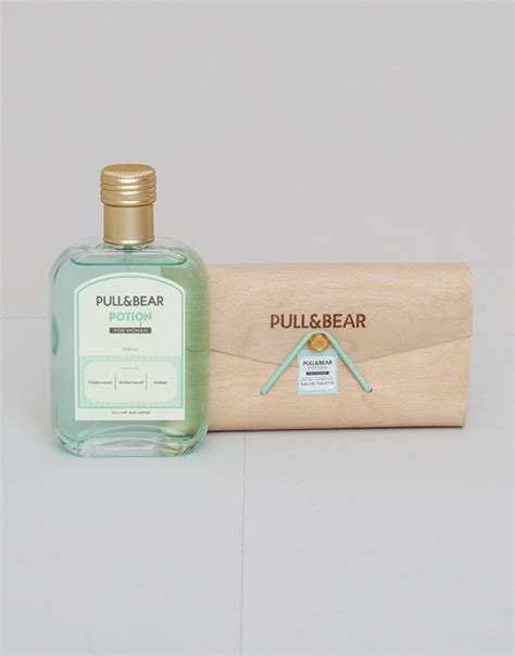 Parfum Pull And Potion pull potion for perfume bottles