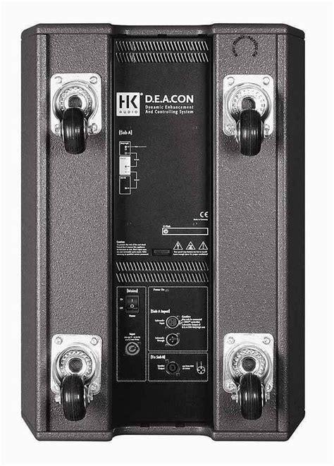 format audio mid hk audio deacon mid high image 123485 audiofanzine