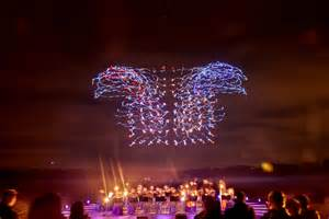 lighting show wonderful drone light show aviation