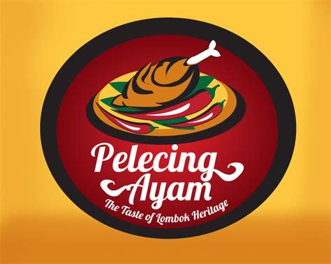 desain logo produk online sribu logo produk makanan khas lombok desain logo