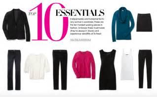 Antique Wardrobe Armoire Basic Wardrobe Essentials Women Over 50