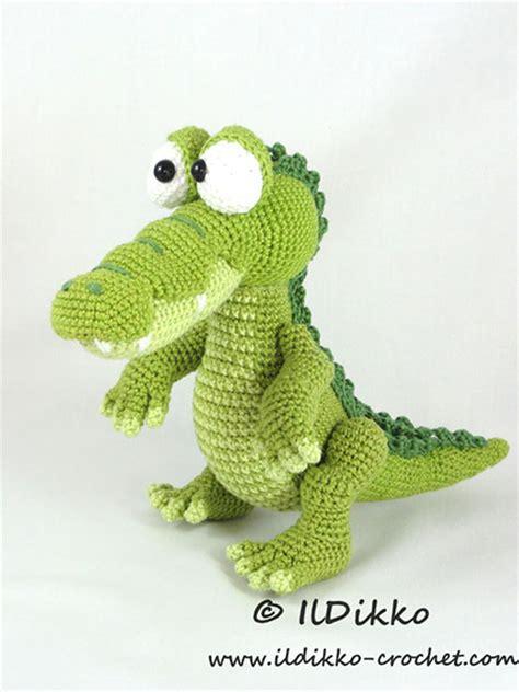 amigurumi alligator pattern conrad the crocodile amigurumi pattern amigurumipatterns net