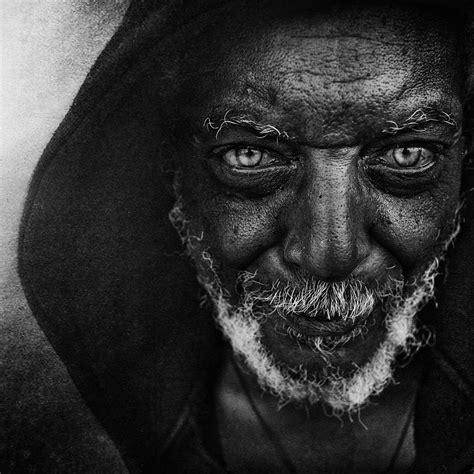 schwarz fotografie schwarz wei 223 portraitfotografie obdachlosen giga