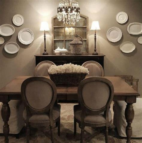 rustic elegant french farmhouse dining ideas  lovely
