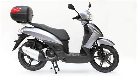 Motorrad Gebraucht Tourer by Gebrauchte Hanway Tourer 150 Motorr 228 Der Kaufen