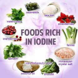 janella s iodine week iodine deficiency janella purcell