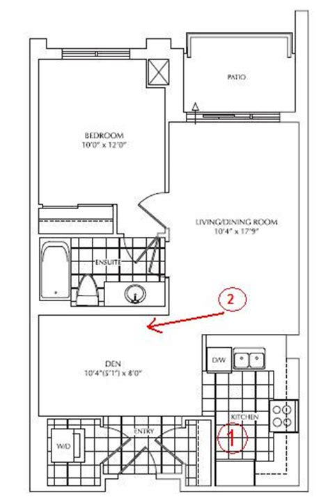 Small Condo Floor Plans by Floor2 Jpg
