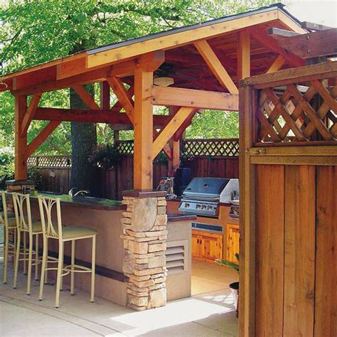 country outdoor kitchen ideas outdoor kitchen ideas