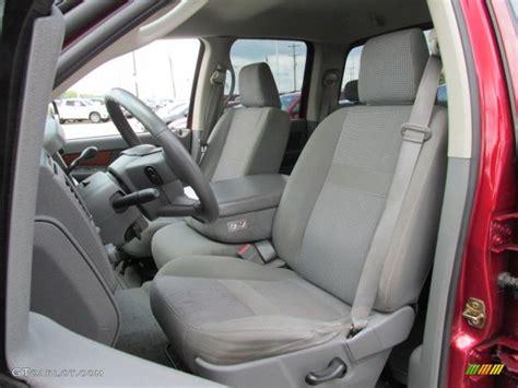 2006 Dodge Ram 1500 Interior by 2006 Dodge Ram 1500 Big Horn Edition Cab 4x4 Interior
