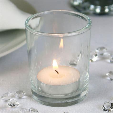 Votive Candle Holders Bulk by Bulk Buy Glass Votive Tea Light Candle Holder Wedding
