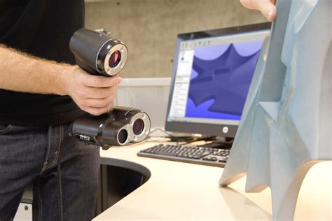 Scanner 3d Portabel Xyz By Taka creaform launches the go scan 3d scanner