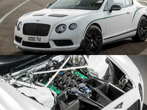bentley gt3r brakes bentley continental gt3 r vs gt3 racecar comparison how