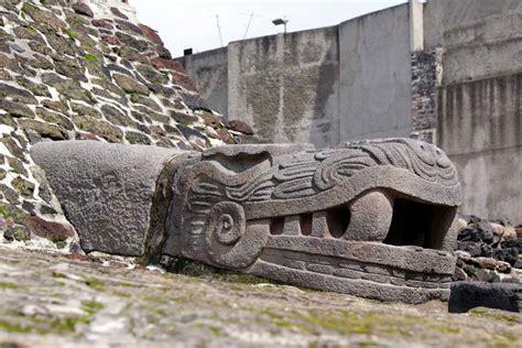 imagenes de ruinas aztecas mxcity