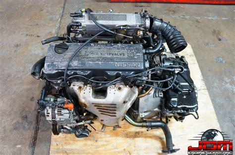 jdm ka24e engine with automatic transmission jdm engine