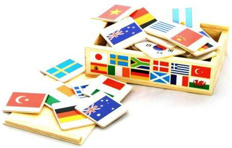 Flags Of The World Memory Game | world flag wooden memory game at my wooden toys