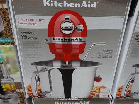 Kitchenaid: Kitchenaid Mixer Costco