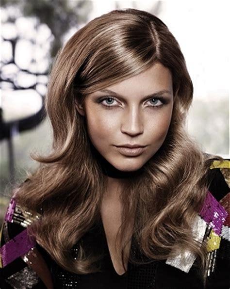 hair style for minimun hair on scalp stylish wavy long hair styles