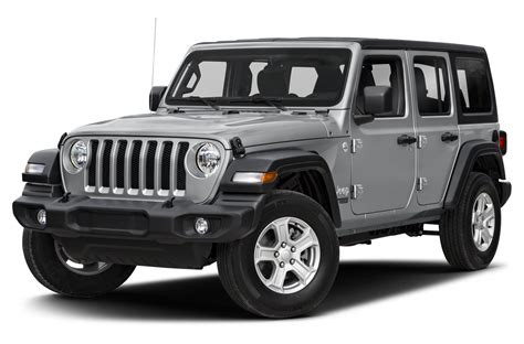 New 2018 Jeep Wrangler Unlimited by New 2018 Jeep Wrangler Unlimited Price Photos Reviews