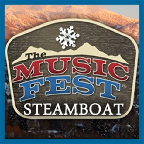 steamboat fest music fest at steamboat springs colorado events co